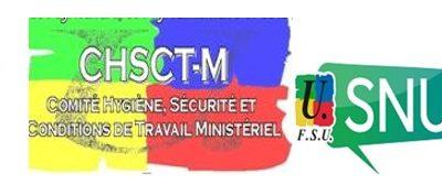 compte-rendu CHSCTM du 03 février 2021