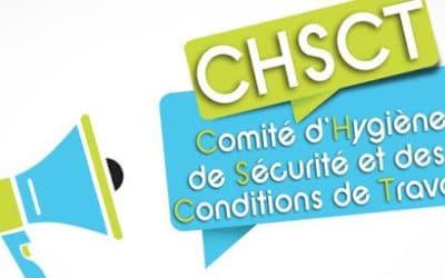 Déclaration liminaire intersyndicale au CHSCT-M du 03/02/2021